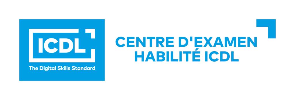 ICDL - centre d'examen habilité ICDL