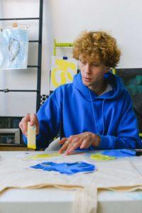 L'artiste serait-il un entrepreneur qui s'ignore ?