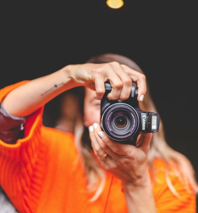 Formation Photographier ses oeuvres